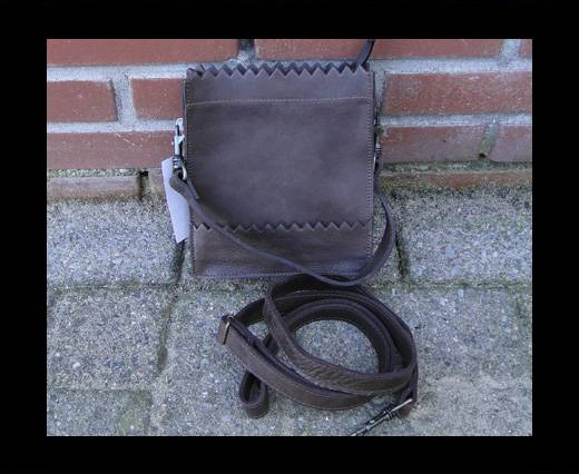 Vintage Leather Mercury Series Bag-20516-Vintage Brown