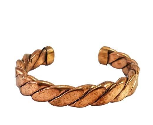 Brass Cuffs - SUNBC02 -Designer