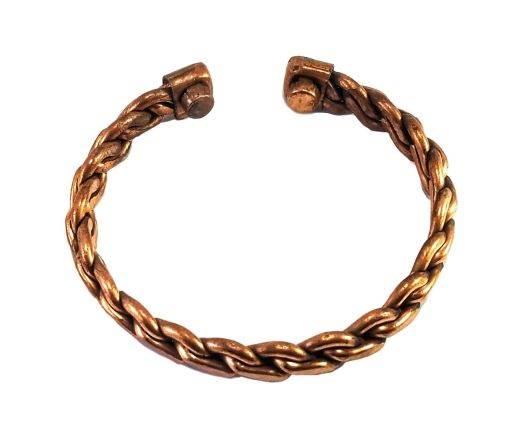 Brass Cuffs - SUNBC0 -Designer