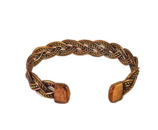 Brass Cuffs - SUNBC18 -Designer