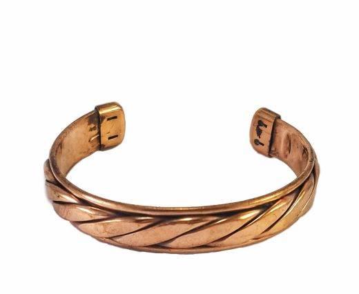 Brass Cuffs - SUNBC20 -Designer