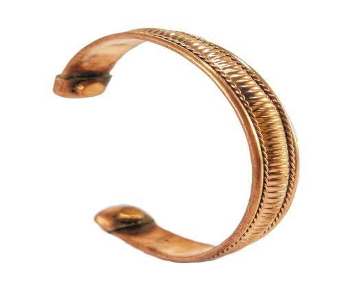 Brass Cuffs - SUNBC24 -Designer