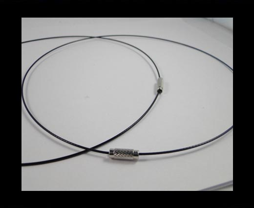 Buy Wire-Cord-Black at wholesale prices