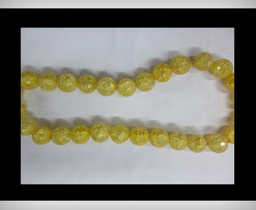 Buy Yellow  Crystal at wholesale prices
