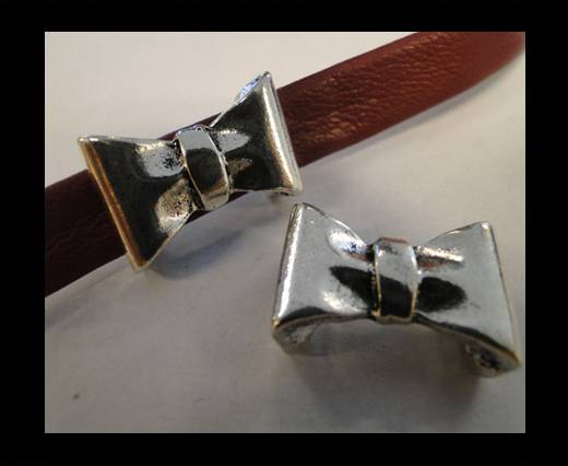 Zamak part for leather CA-3506