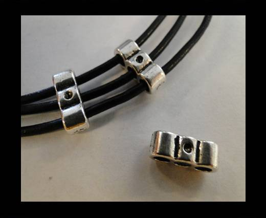 Zamak parts for leather CA-3523