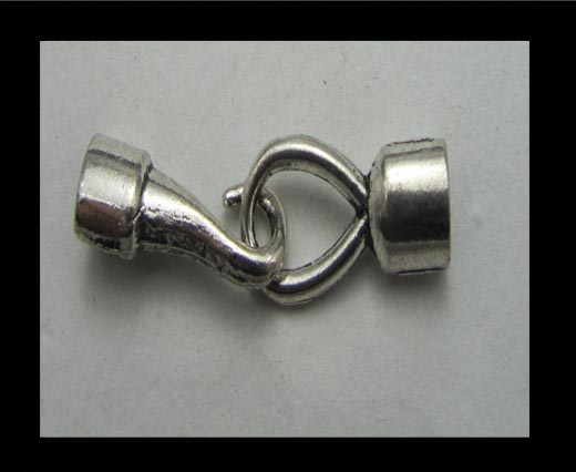 Buy Zamak magnetic clasp ZAML-40 at wholesale prices