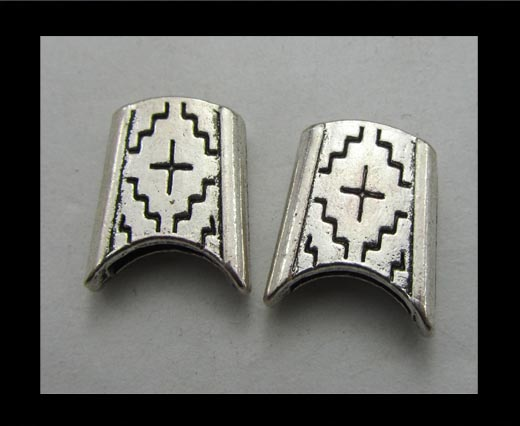 Buy Zamak magnetic clasp ZAML-43 at wholesale prices