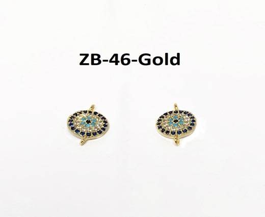 ZB-46-Gold 8mm