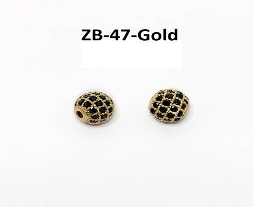 ZB-47 Gold 7mm