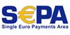 sepa payment logo